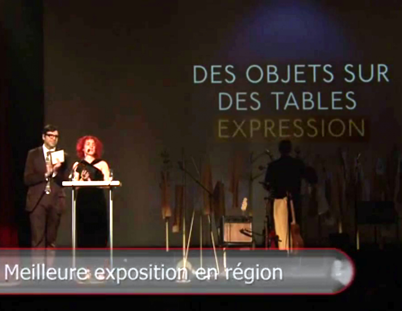 expression meilleure expo en r gion journal mobiles. Black Bedroom Furniture Sets. Home Design Ideas