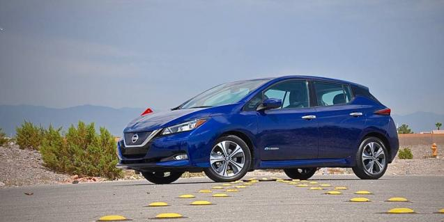 Photo : http://driving.ca/nissan/leaf/reviews/road-test/first-look-2018-nissan-leaf