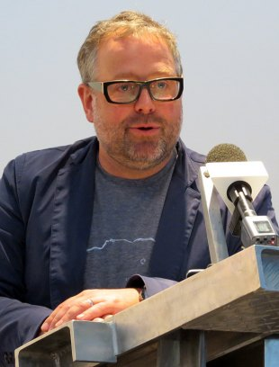 Alexandre Taillefer. Photo: PHF.