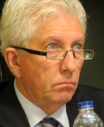 Gilles Duceppe. (Photo: PHF)